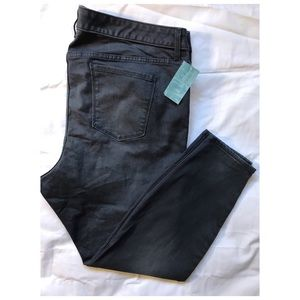 Old Navy Jeans - Old Navy NWT The Rock Star Plus Size Skinny Jeans